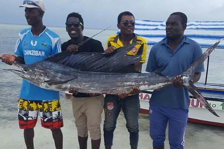 Billfish Safaris and Sportfishing Charter | Sportfishing