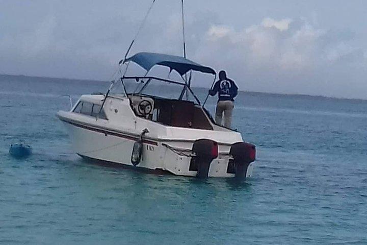 Big Game/ Deep sea Fishing in Zanzibar | The Sultan Tours