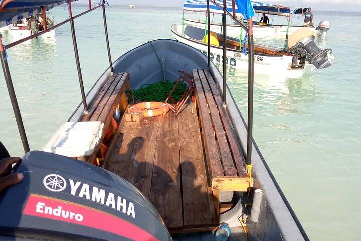Mikey S Sailfish Picture Of Fishing Zanzibar Nungwi